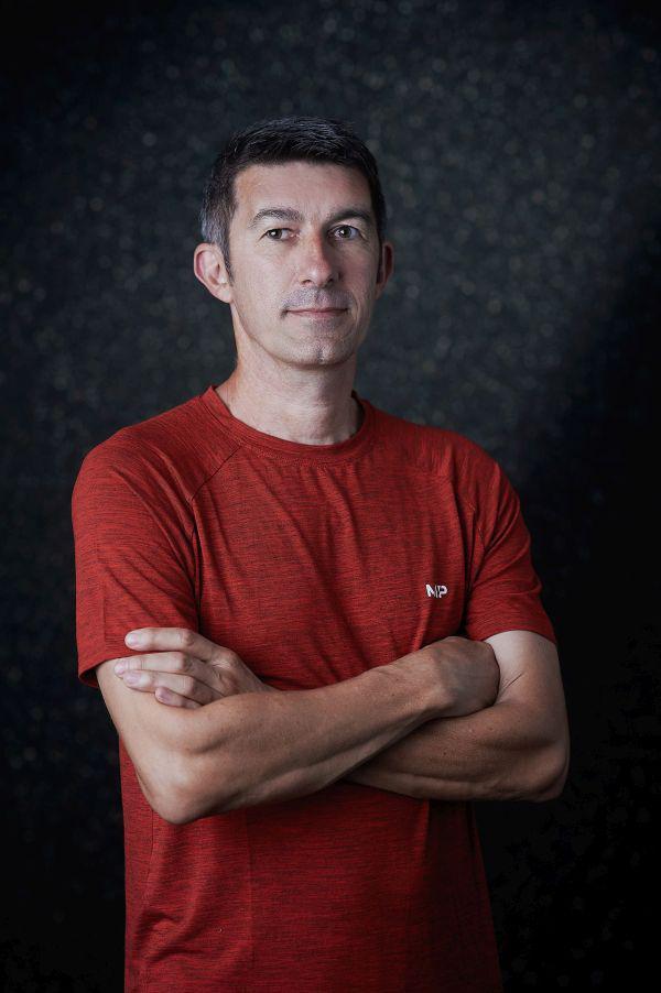 Laczik Csaba